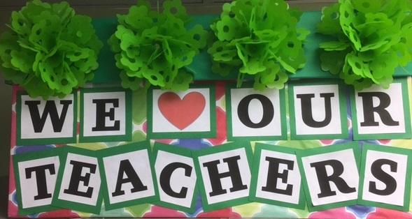 !Teachers